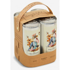 600ml can x4 Carrying Pack